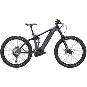 Conway eMF Powertube 727 Plus grey matt/black